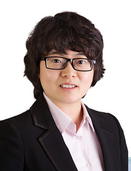 Alison Qin